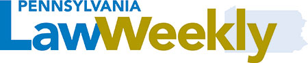 PA Law Weekly logo
