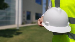 hard hat product liability