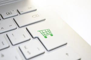 Online retail defective product claim